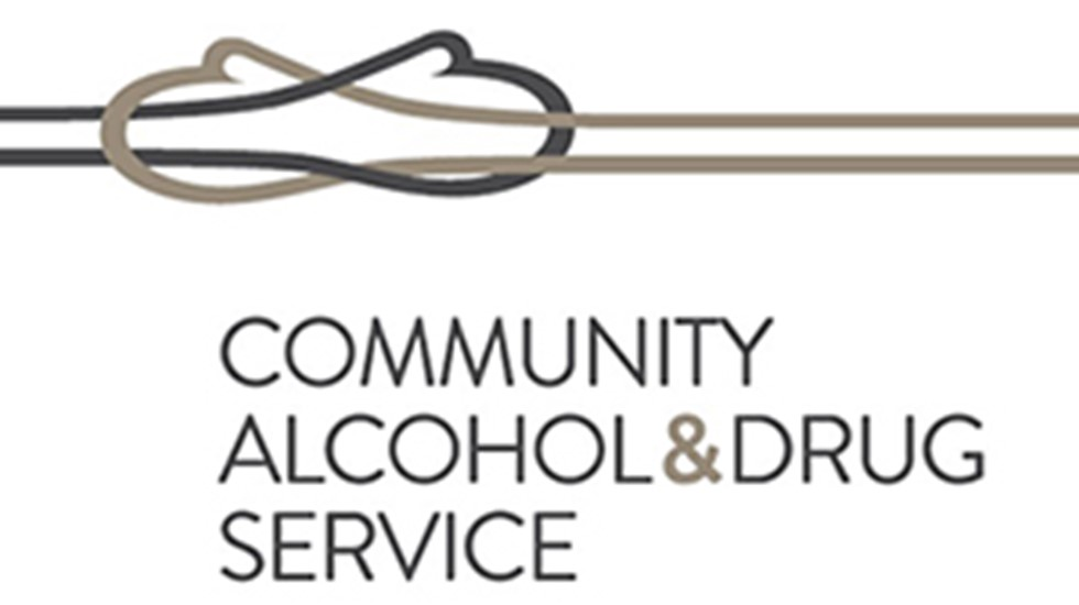 Community Alcohol and Drug Services logo